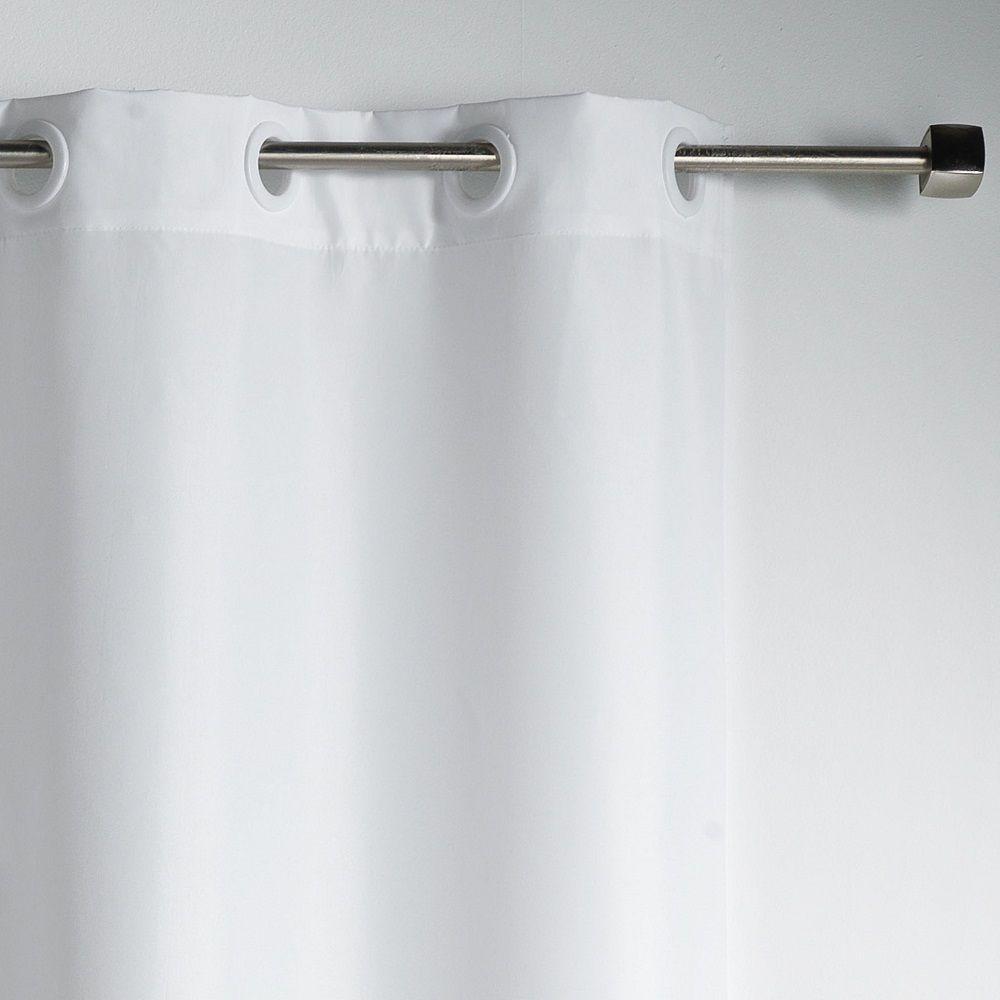 Essentiel-Plain-Single-Curtain-Panel-with-Plastic-Eyelets thumbnail 12