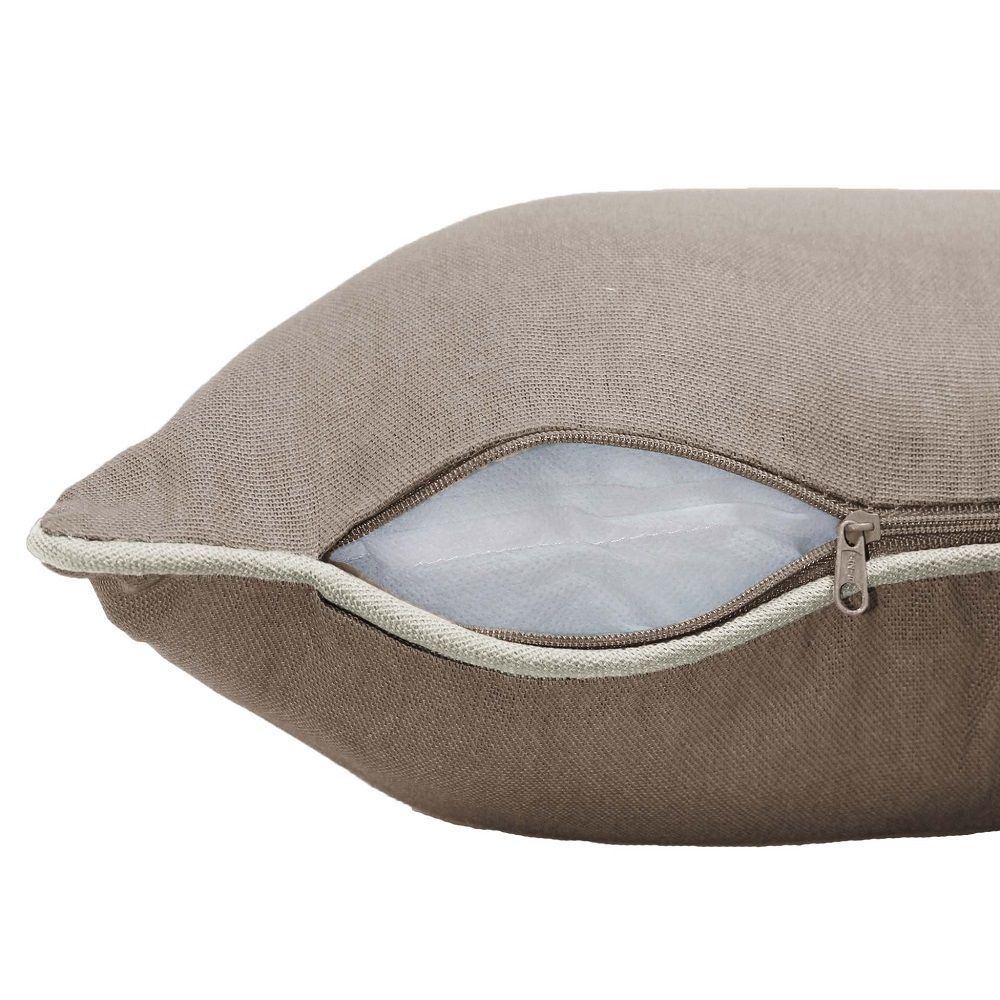 Plain-100-Cotton-Panama-Cushion-Cover-2-sizes-Assorted-Colours thumbnail 30