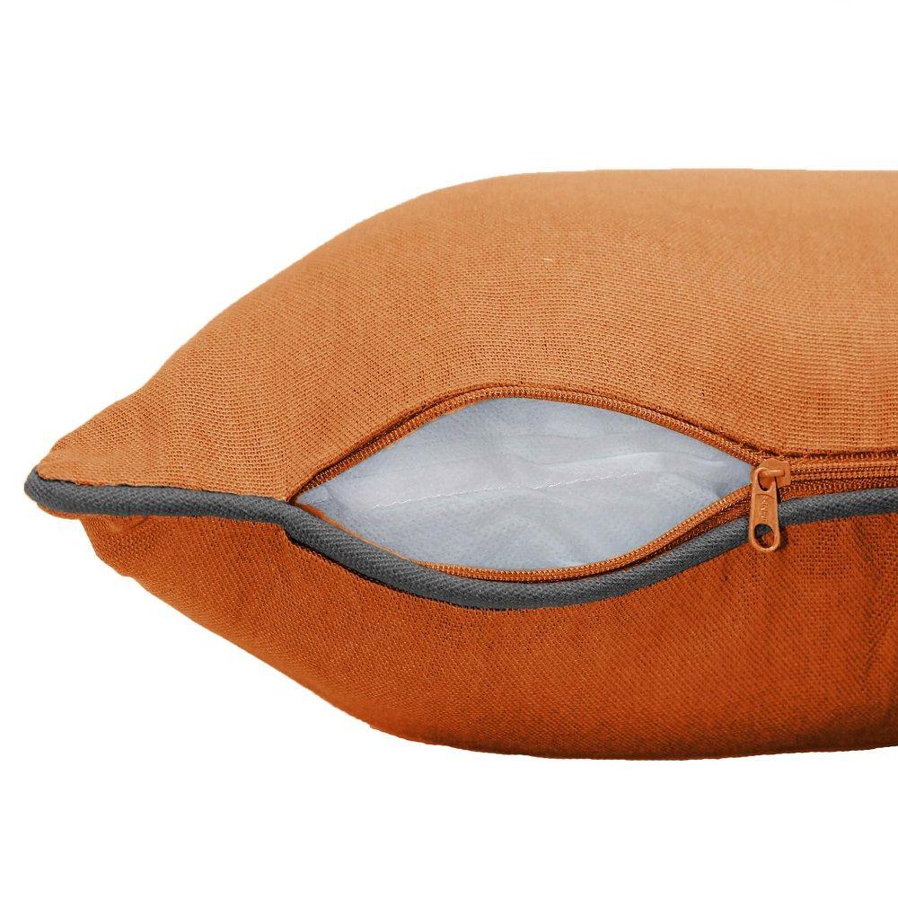 Plain-100-Cotton-Panama-Cushion-Cover-2-sizes-Assorted-Colours thumbnail 34