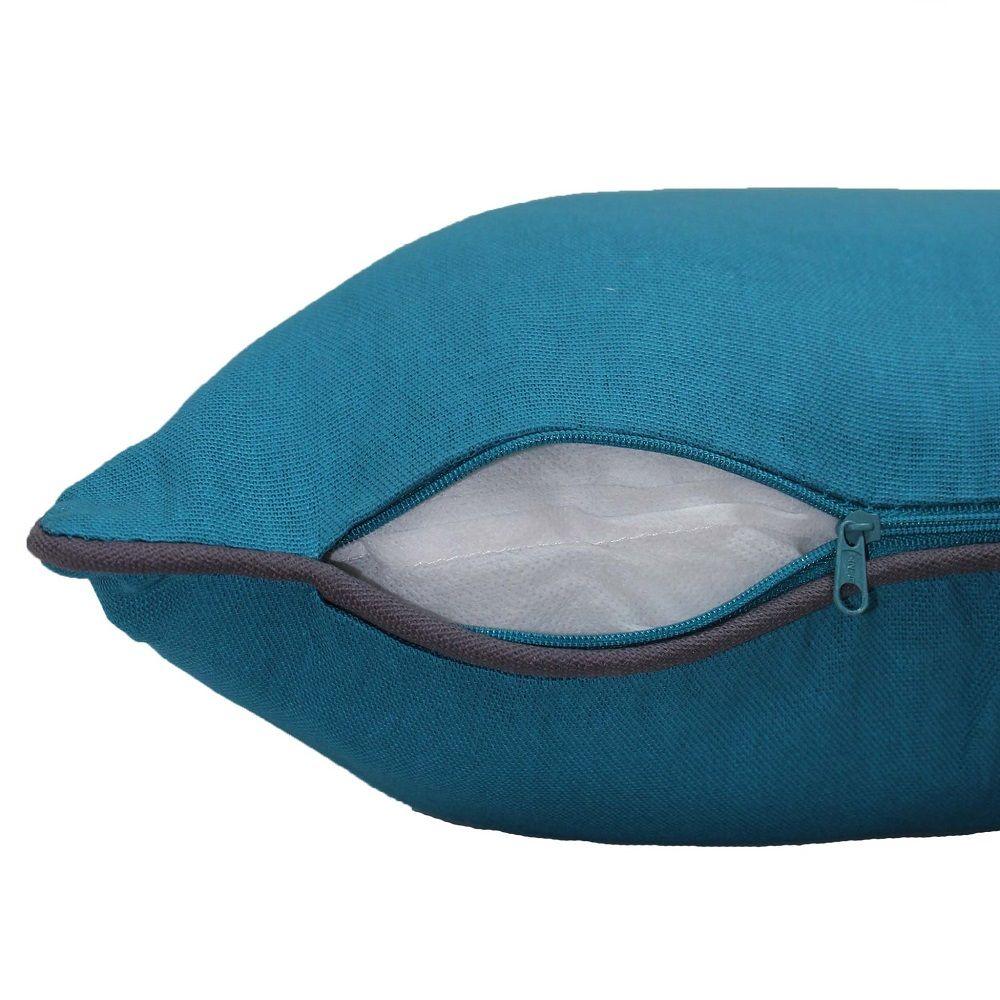 Plain-100-Cotton-Panama-Cushion-Cover-2-sizes-Assorted-Colours thumbnail 42