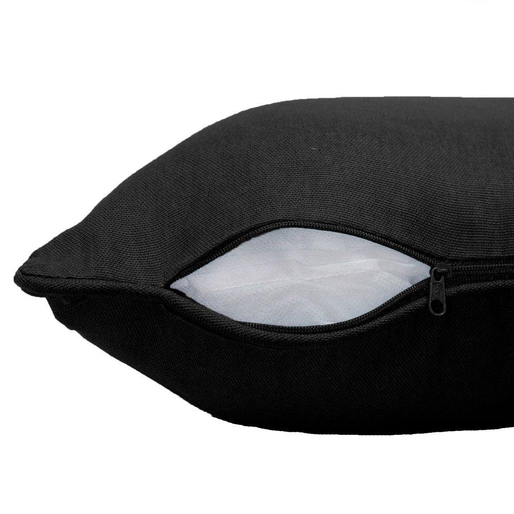 Plain-100-Cotton-Panama-Cushion-Cover-2-sizes-Assorted-Colours thumbnail 49