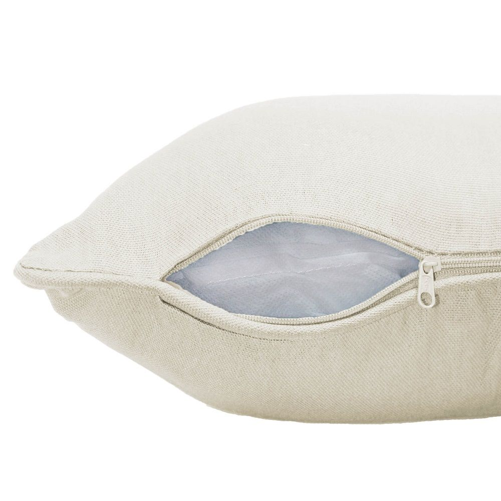 Plain-100-Cotton-Panama-Cushion-Cover-2-sizes-Assorted-Colours thumbnail 53