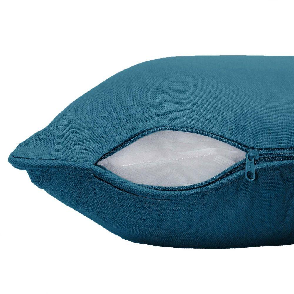 Plain-100-Cotton-Panama-Cushion-Cover-2-sizes-Assorted-Colours thumbnail 57