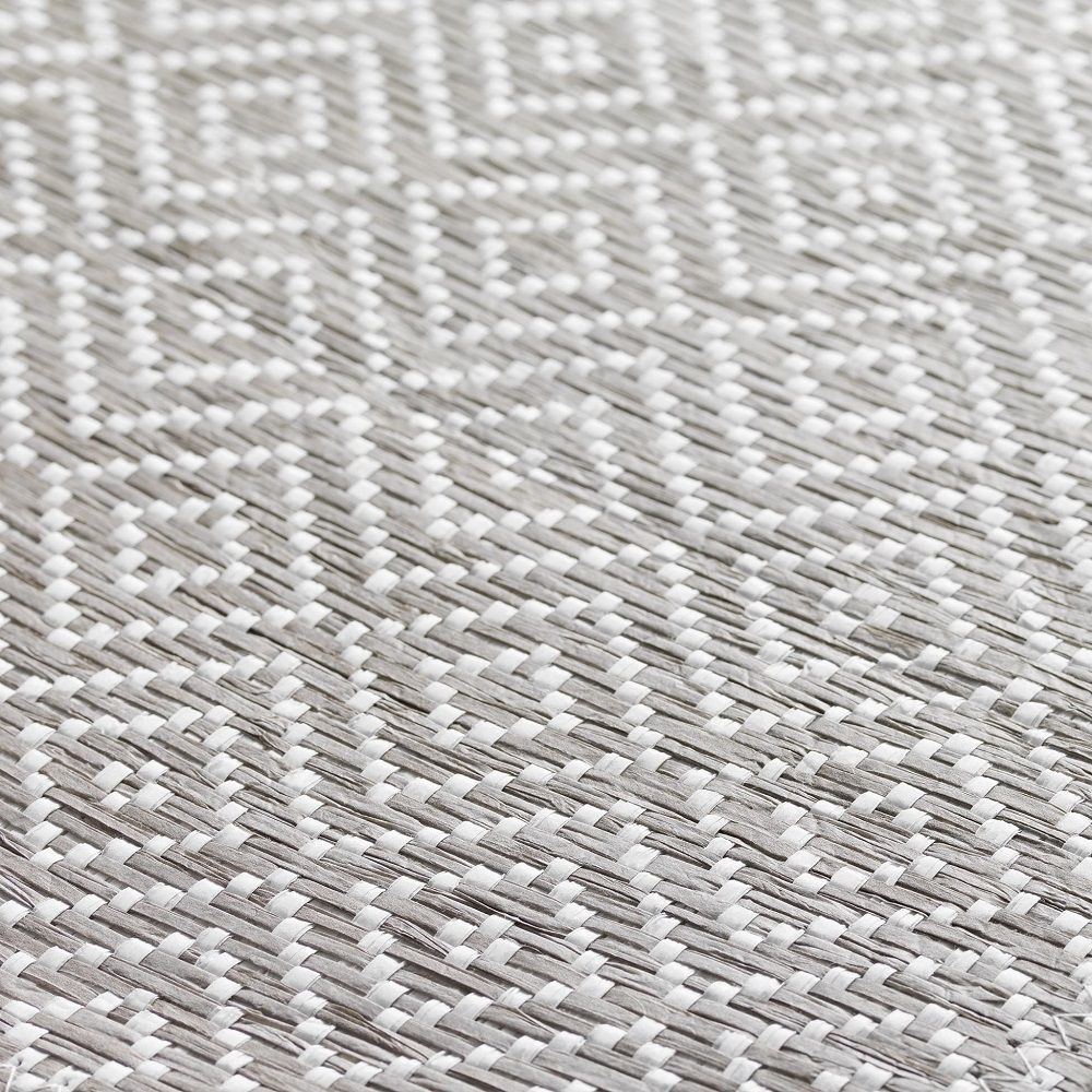 Woven-Basketweave-Fibre-Paper-Table-Placemat-Round-or-Rectangular thumbnail 17