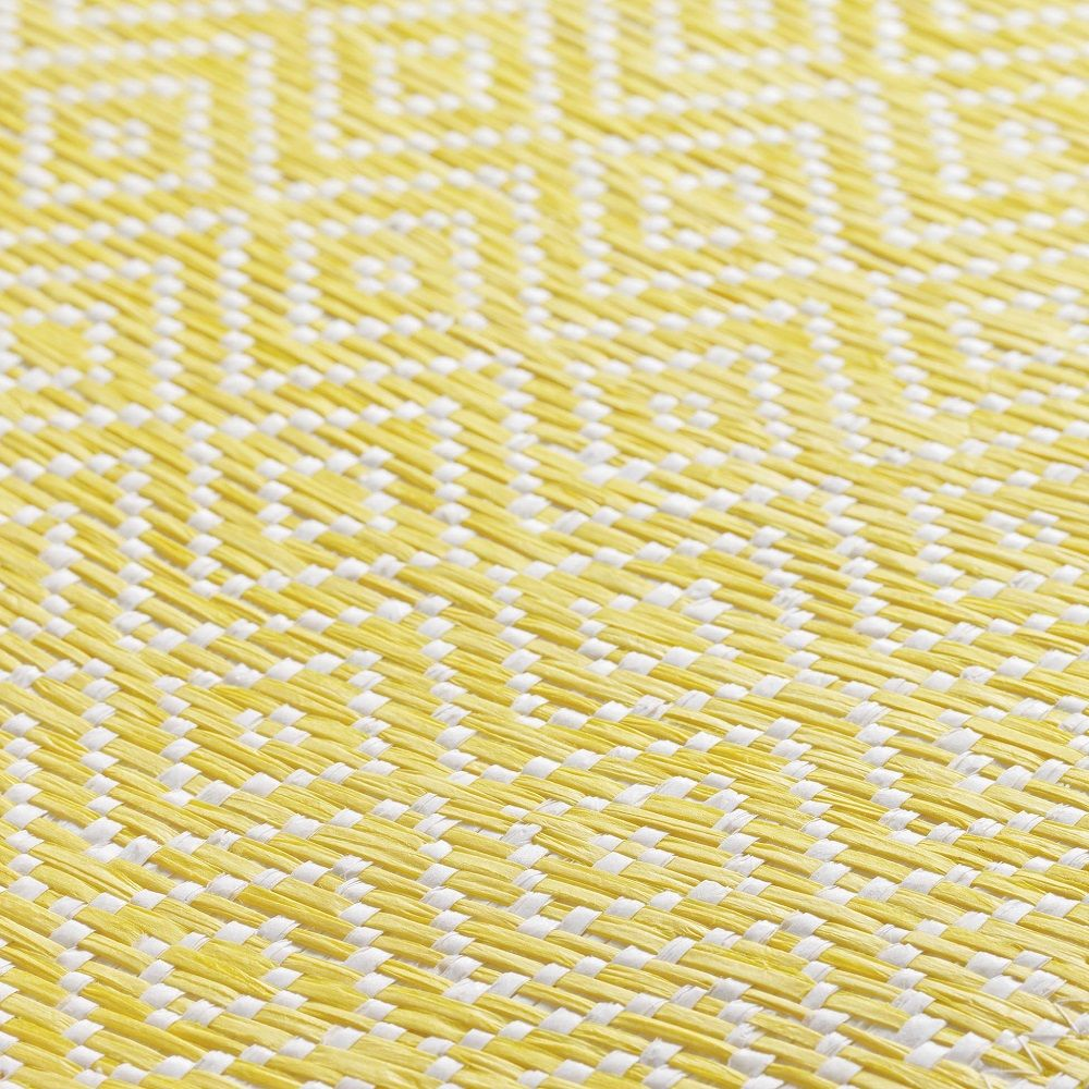 Woven-Basketweave-Fibre-Paper-Table-Placemat-Round-or-Rectangular thumbnail 23
