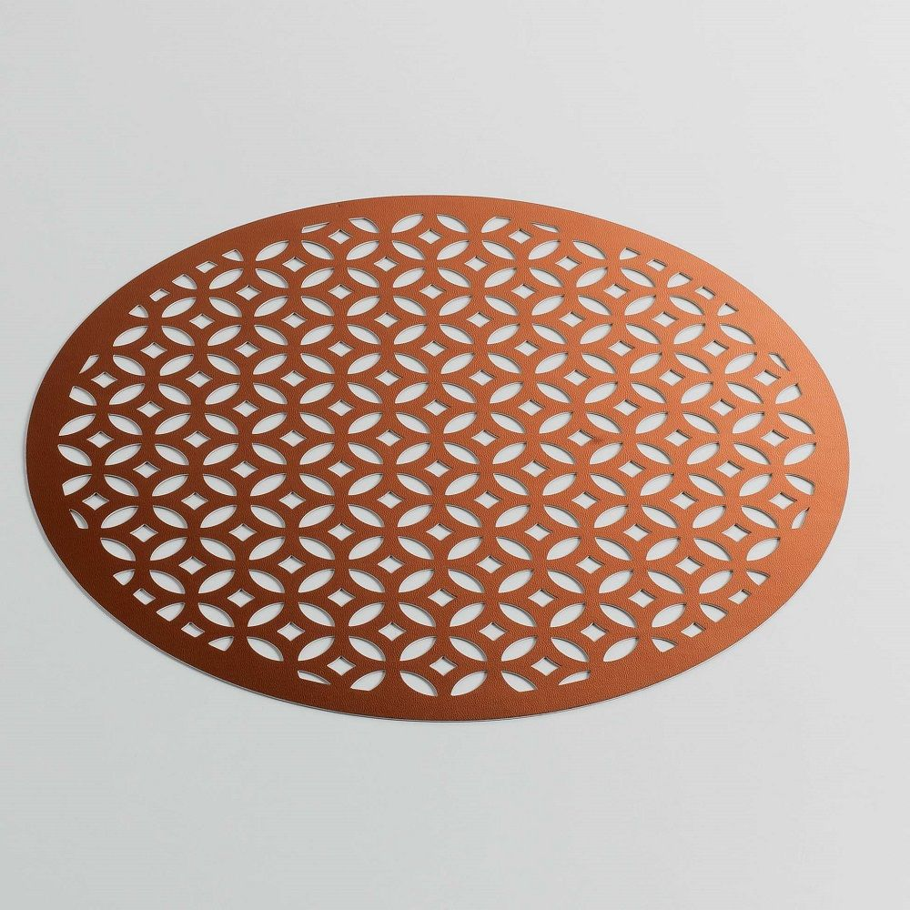 PVC-Dining-Table-Protector-Placemat-Round-or-Rectangular thumbnail 24