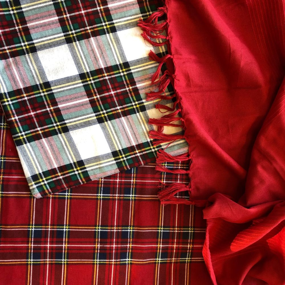 Thermal-100-Brushed-Cotton-Flannelette-Quilt-Duvet-Cover-Bed-Set-Soft-Cosy-Warm thumbnail 14