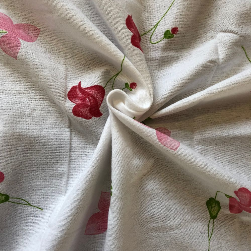Thermal-100-Brushed-Cotton-Flannelette-Quilt-Duvet-Cover-Bed-Set-Soft-Cosy-Warm thumbnail 21