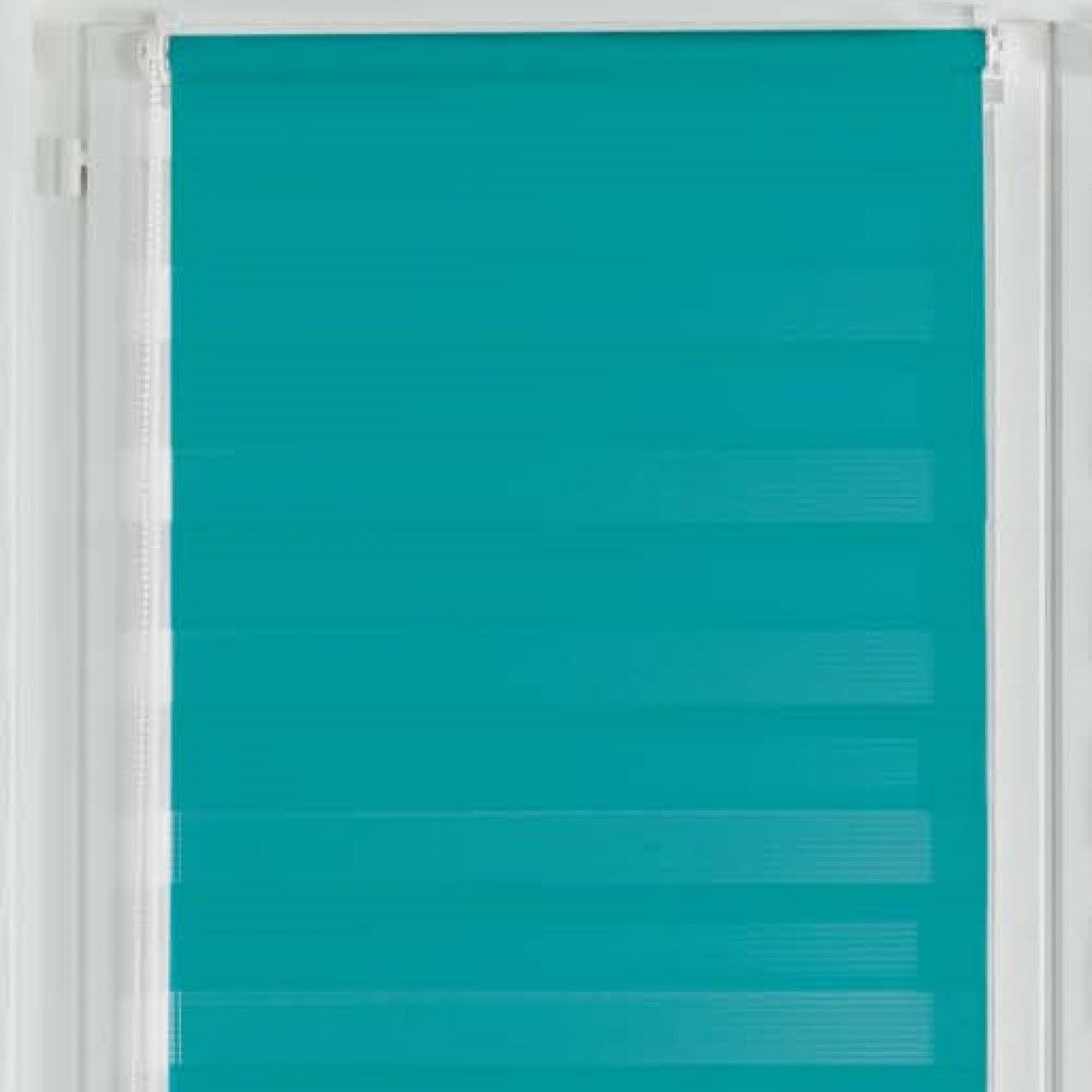 Day-and-Night-Ready-Made-Plain-Roller-Window-Blinds-45-60cm-Widths-8-Colours thumbnail 12