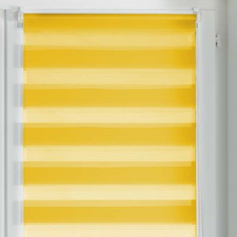 Day-and-Night-Ready-Made-Plain-Roller-Window-Blinds-45-60cm-Widths-8-Colours thumbnail 22