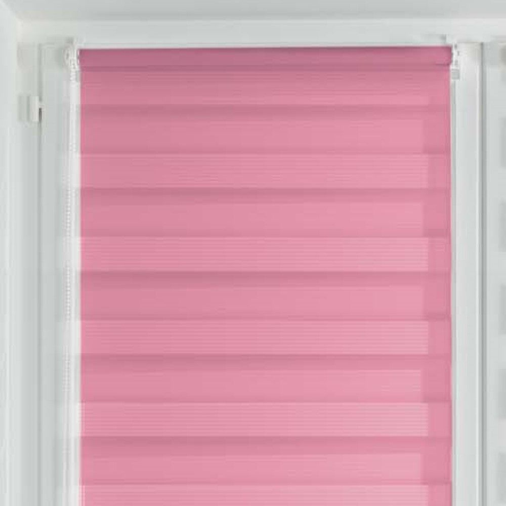 Day-and-Night-Ready-Made-Plain-Roller-Window-Blinds-45-60cm-Widths-8-Colours thumbnail 34