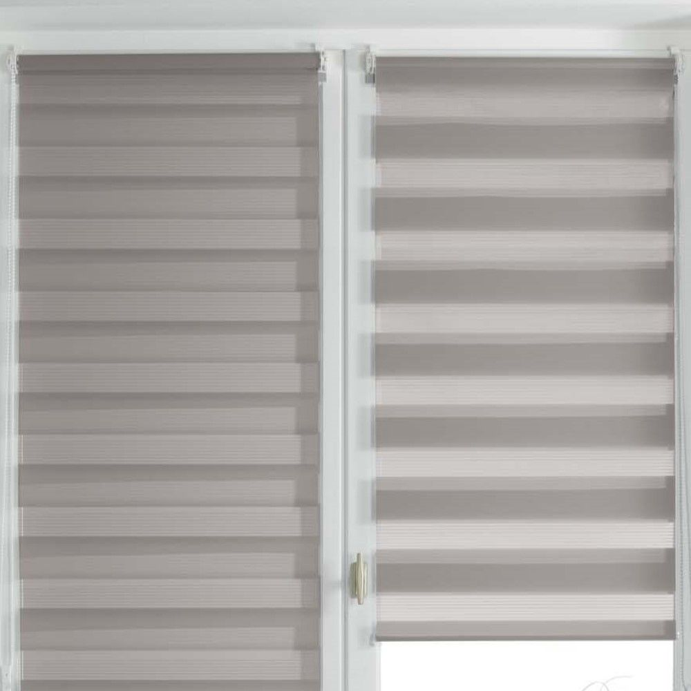 Day-and-Night-Ready-Made-Plain-Roller-Window-Blinds-45-60cm-Widths-8-Colours thumbnail 41