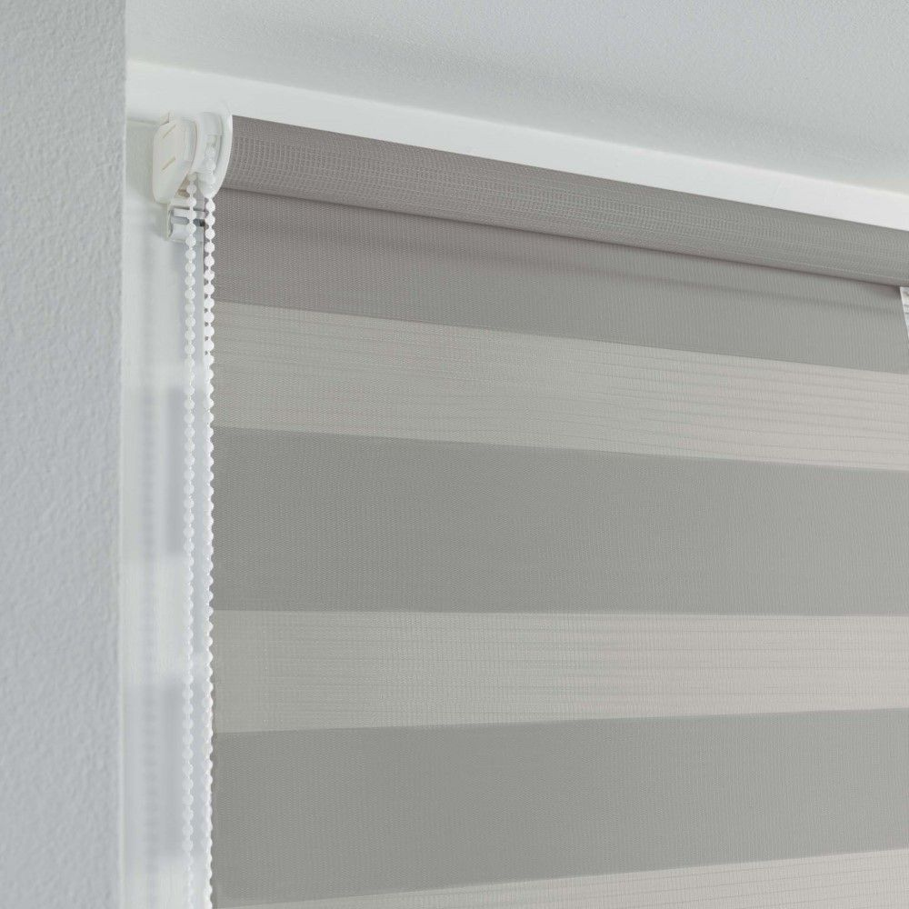 Day-and-Night-Ready-Made-Plain-Roller-Window-Blinds-45-60cm-Widths-8-Colours thumbnail 42