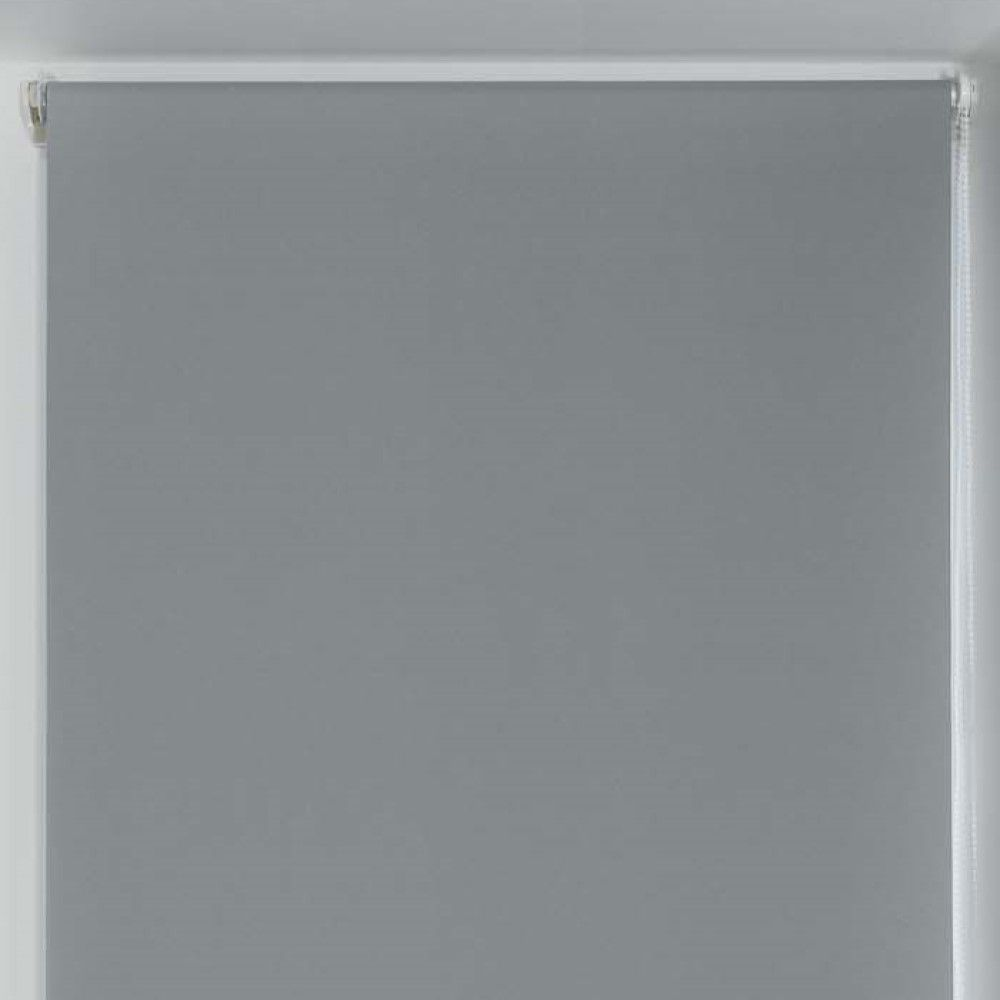 Occult-Ready-Made-Plain-Blackout-Window-Roller-Blinds-45-60cm-Widths-8-Colours thumbnail 10
