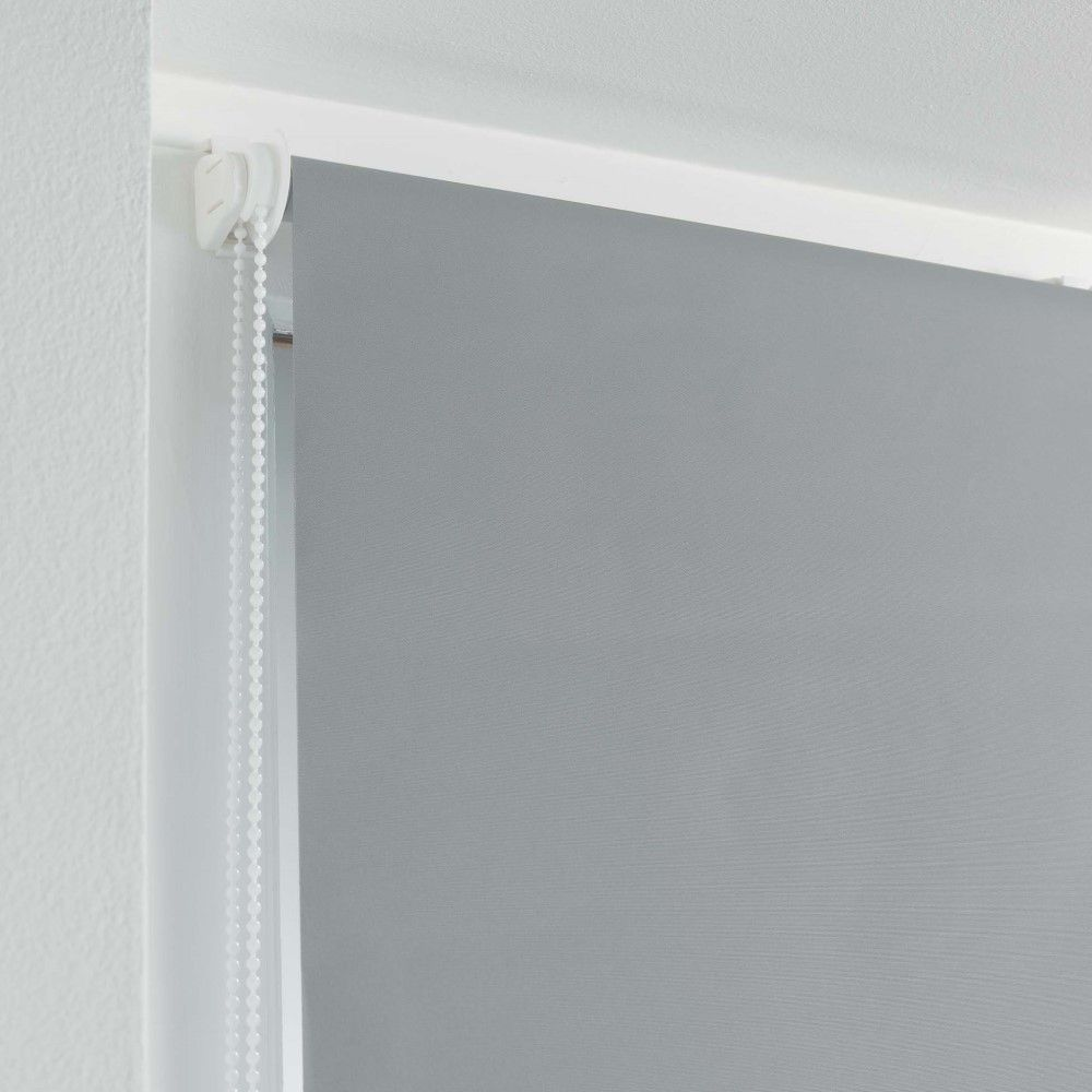 Occult-Ready-Made-Plain-Blackout-Window-Roller-Blinds-45-60cm-Widths-8-Colours thumbnail 9