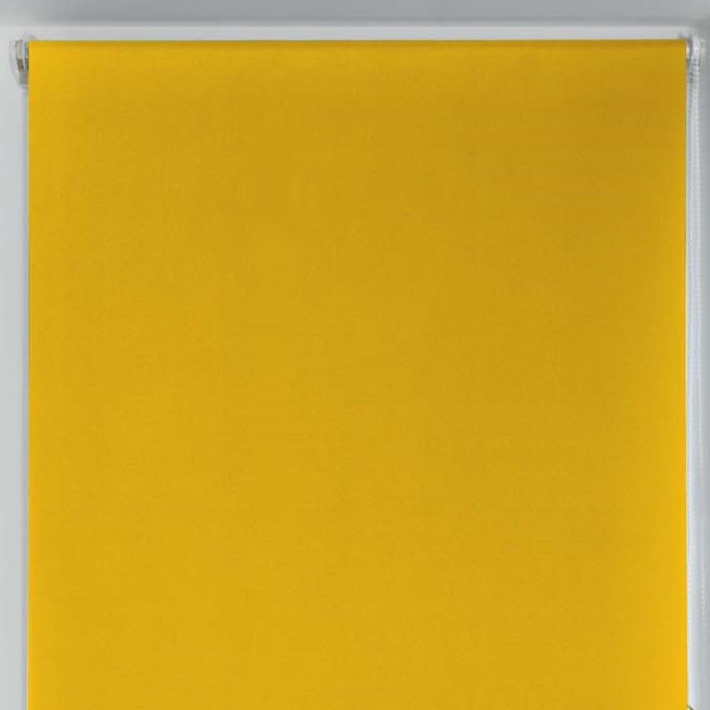 Occult-Ready-Made-Plain-Blackout-Window-Roller-Blinds-45-60cm-Widths-8-Colours thumbnail 14