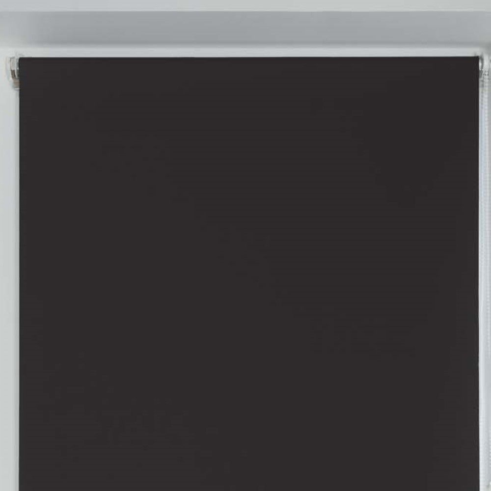 Occult-Ready-Made-Plain-Blackout-Window-Roller-Blinds-45-60cm-Widths-8-Colours thumbnail 17