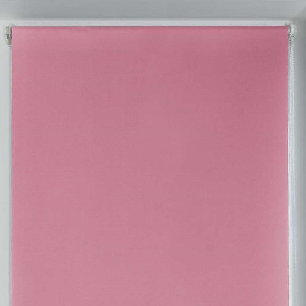 Occult-Ready-Made-Plain-Blackout-Window-Roller-Blinds-45-60cm-Widths-8-Colours thumbnail 20