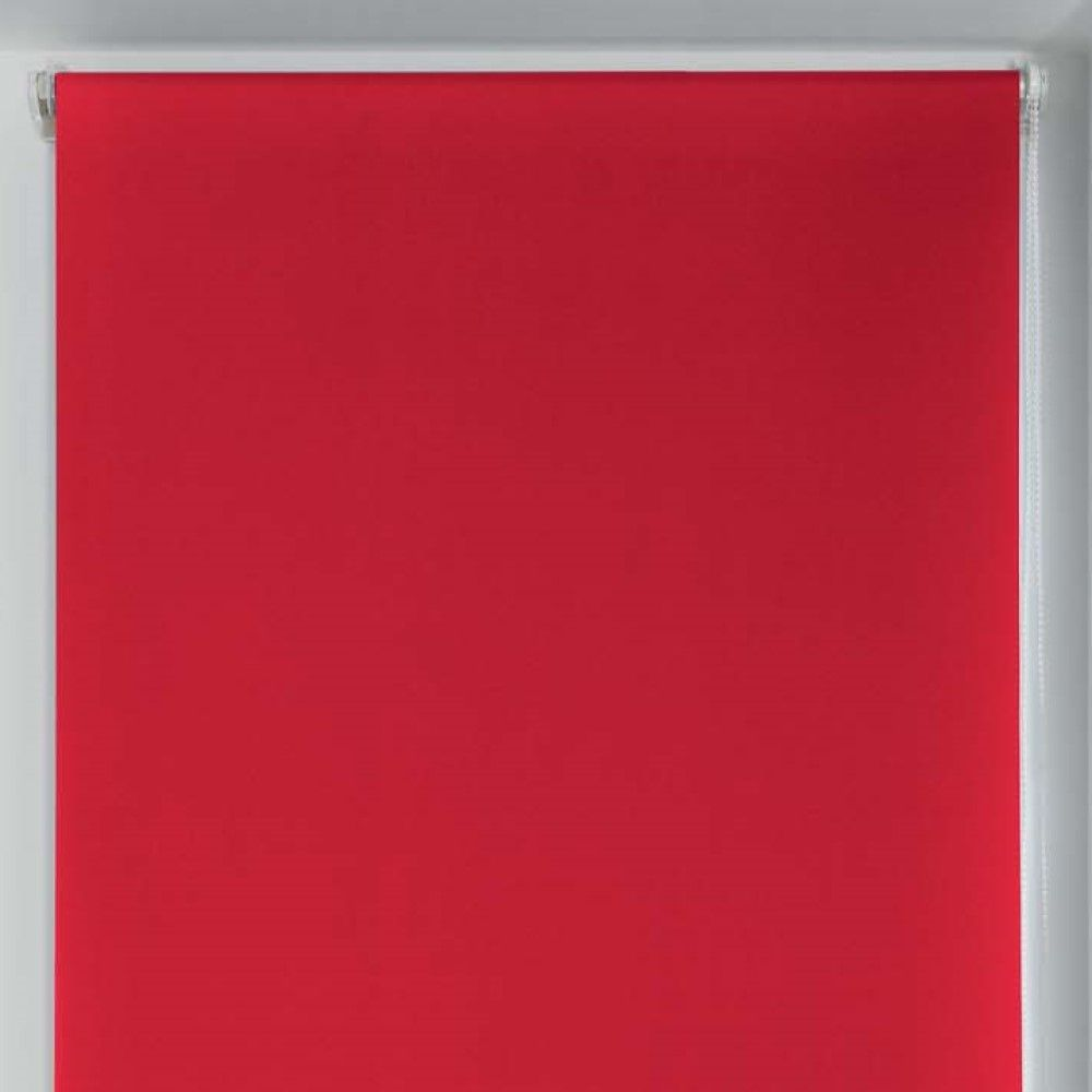 Occult-Ready-Made-Plain-Blackout-Window-Roller-Blinds-45-60cm-Widths-8-Colours thumbnail 24