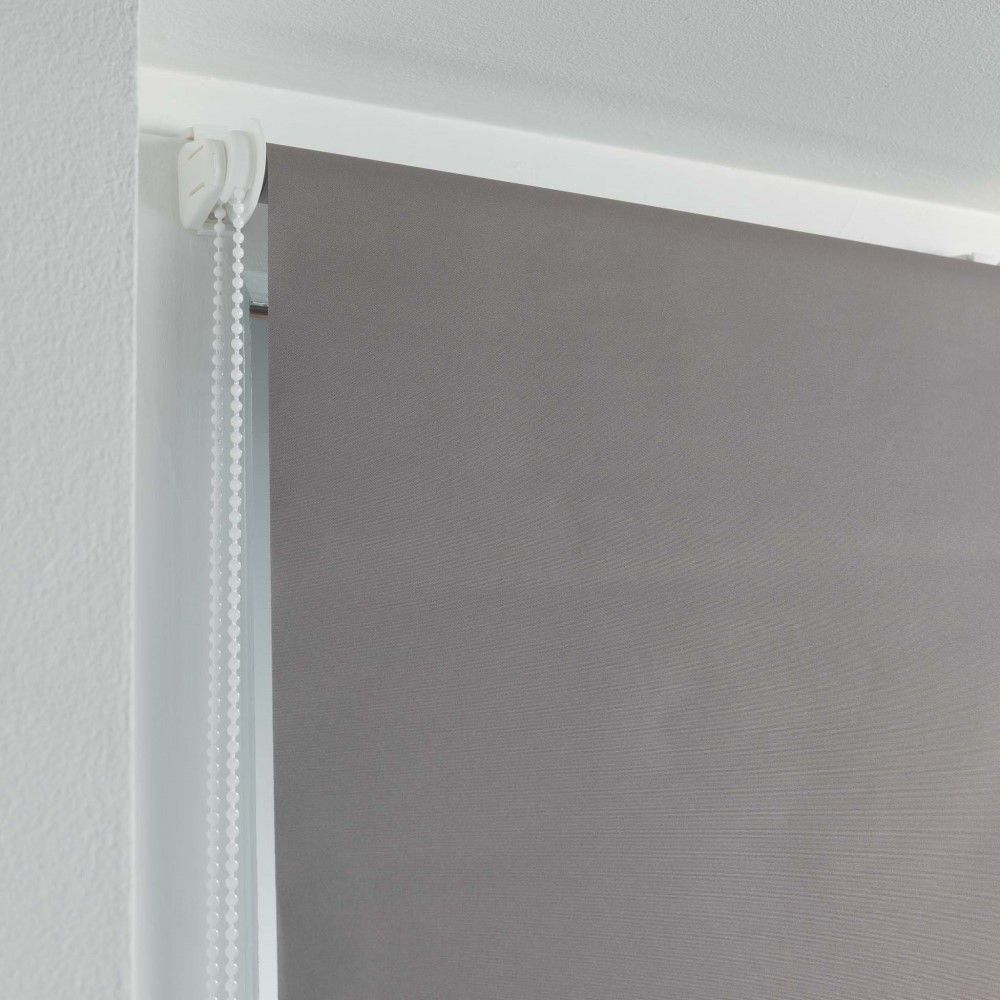 Occult-Ready-Made-Plain-Blackout-Window-Roller-Blinds-45-60cm-Widths-8-Colours thumbnail 27