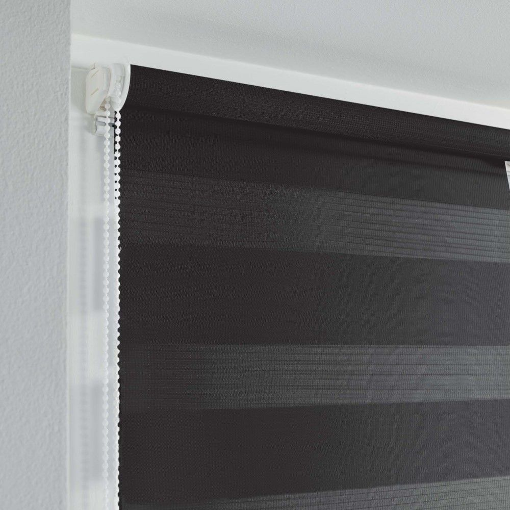 Day-and-Night-Ready-Made-Plain-Roller-Window-Blinds-45-60cm-Widths-8-Colours thumbnail 27