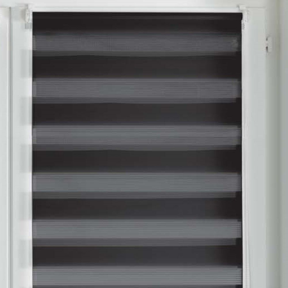 Day-and-Night-Ready-Made-Plain-Roller-Window-Blinds-45-60cm-Widths-8-Colours thumbnail 28