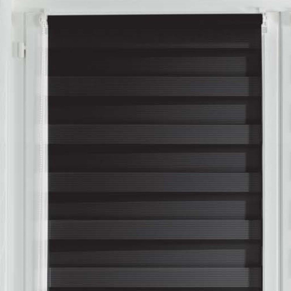 Day-and-Night-Ready-Made-Plain-Roller-Window-Blinds-45-60cm-Widths-8-Colours thumbnail 29