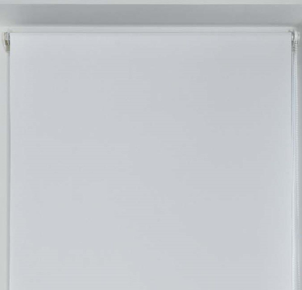 Occult-Ready-Made-Plain-Blackout-Window-Roller-Blinds-45-60cm-Widths-8-Colours thumbnail 3