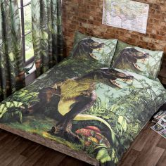 T-Rex Duvet Cover Set