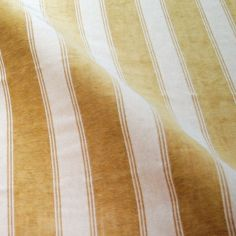 Gold Selva Made to Measure Curtains