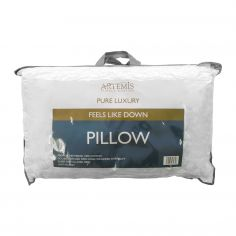 Super Soft Luxury Feels like Down Pillow