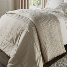 Lille Gold Bedspread