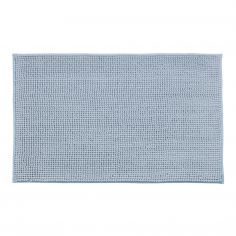 Catherine Lansfield Bath Mat - Duck Egg Blue