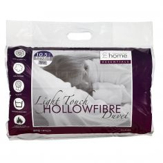 CL Home Essentials 10.5 Tog Quilt Hollofibre Quilt