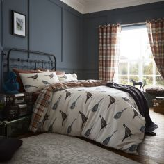 Heritage Country Birds Duvet Cover Set