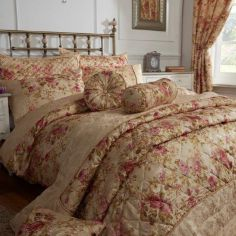 Versailles Traditional Duvet Cover Set