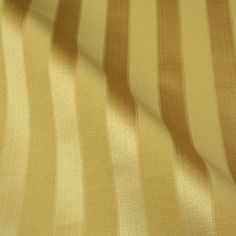 Gold Livorno Made to Measure Curtain