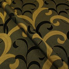 Black Hollywood Made to Measure Curtain