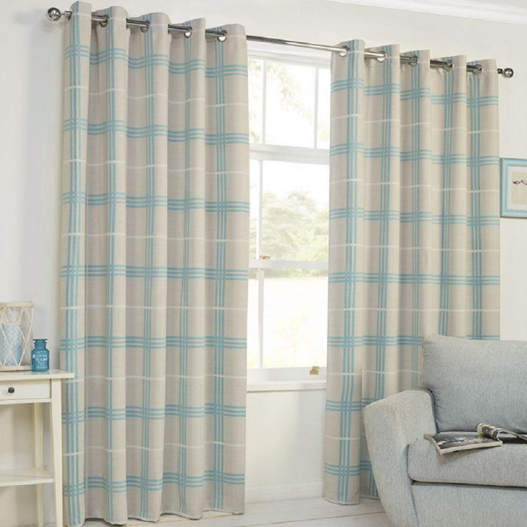 Curtain Tie Back Ideas Duck Egg Blue Bar Stools