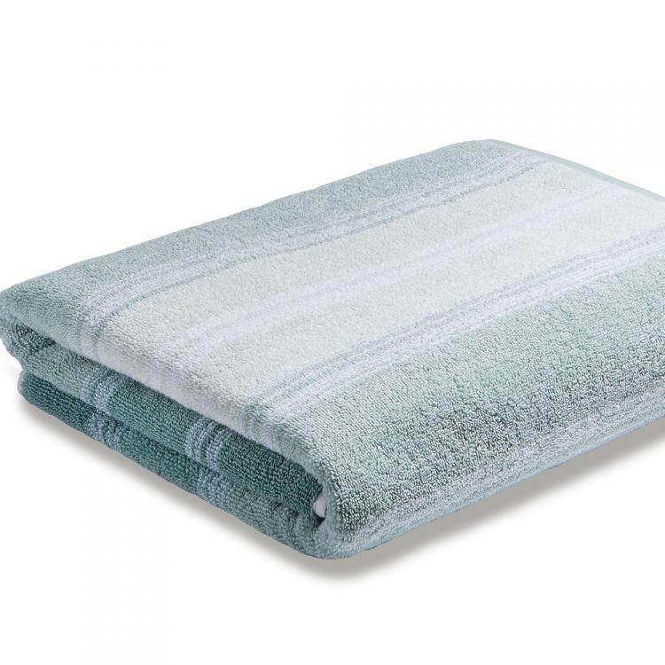 Charisma Bath Towels Seafoam: Bianca Cotton Soft