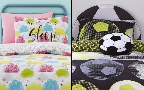 Household Linens, Textiles, Bedding & Curtains | Tonys Textiles
