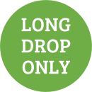 long drop only