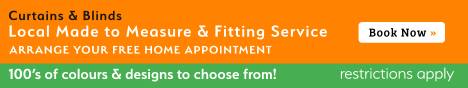 local fitting service