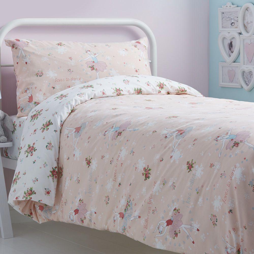 kids duvet quilt cover sets beach bunny seaside floral. Black Bedroom Furniture Sets. Home Design Ideas