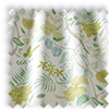 Amazon Celadon Yellow Floral Made To Measure Curtains