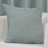 Paloma Cushion Cover - Duck Egg Blue