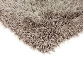 Cascade Table Tufted Plain Rug - Mink Natural