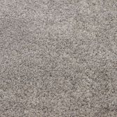 Drift Machine Woven Plain Rug - Grey 04