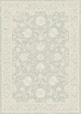 Echo Machine Woven Floral Rug - Multi 08