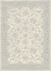 Echo Machine Woven Floral Rug - Multi 09